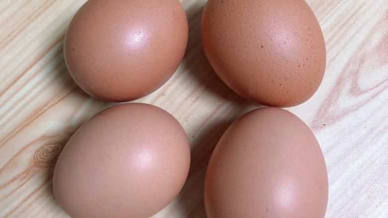 豆腐炒鸡蛋,准备好<a style='color:red;display:inline-block;' href='/shicai/ 9'>鸡蛋</a>。