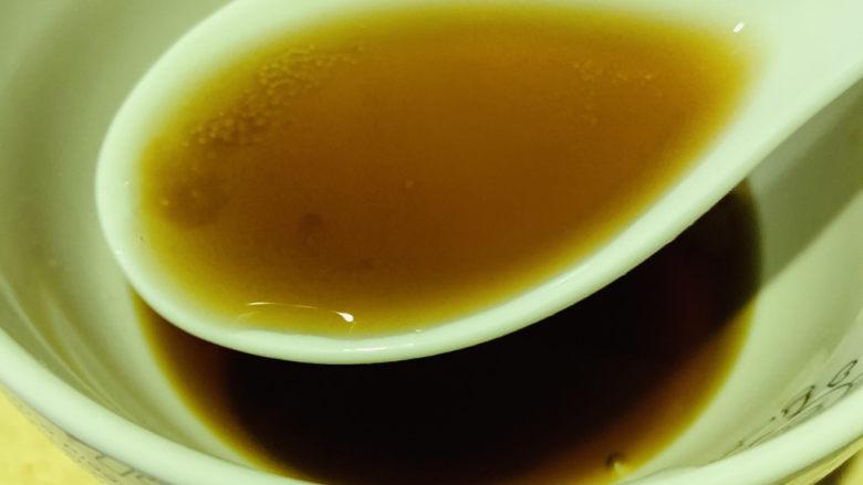 铁板日本豆腐,1勺<a style='color:red;display:inline-block;' href='/shicai/ 718'>料酒</a>;