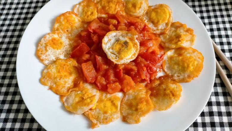 红烧鹌鹑蛋