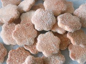 椰蓉饼干(玉米油版)