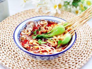 海鲜蔬菜冷串串