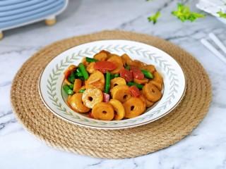 红烧素鸡,简单快手家常菜。