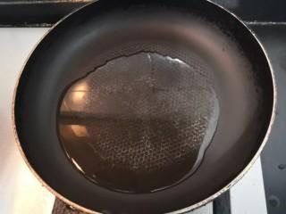 香辣螃蟹,热锅起油
