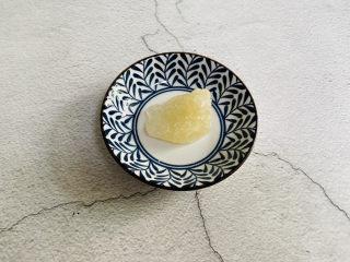 荔枝罐头,黄冰糖