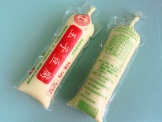 脆皮日本豆腐,准备好日本豆腐