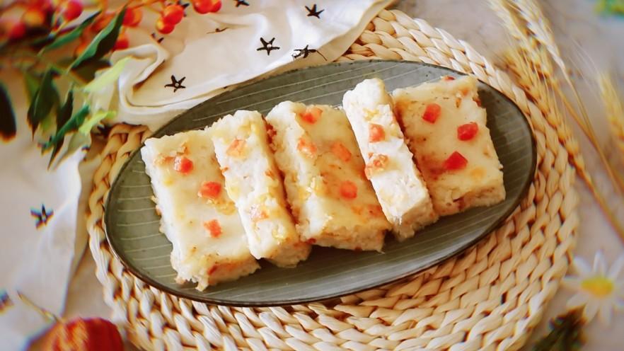 广式萝卜糕