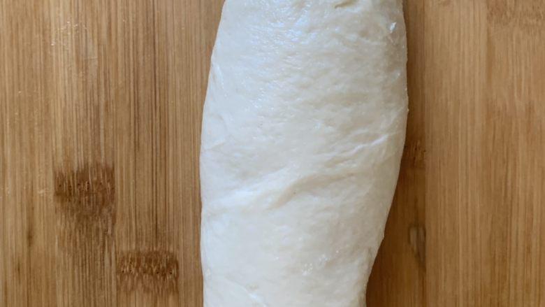 白白胖胖的吐司,整形