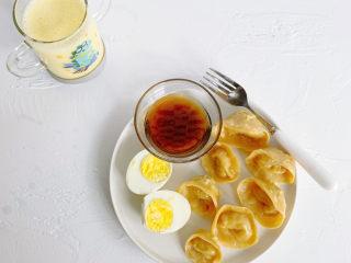 宝宝辅食:胡萝卜猪肉蒸饺
