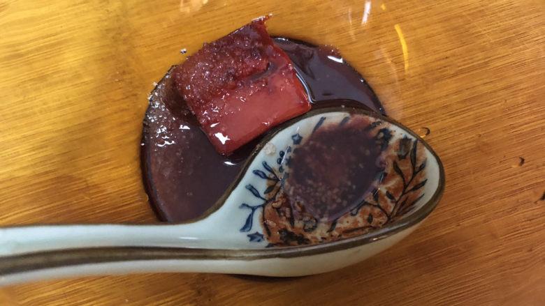 腐乳空心菜,一点<a style='color:red;display:inline-block;' href='/shicai/ 756'>鸡精</a>