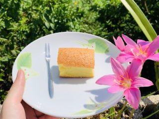 古早味蛋糕🍰