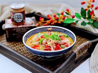 金针菇海兔汤,成品