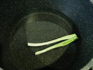 水煮龙利鱼,加葱白
