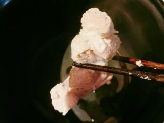 酸菜炖排骨,再次清洗干净
