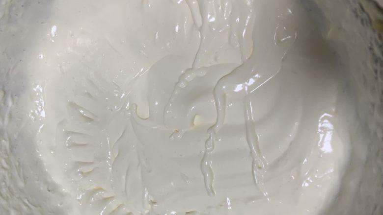 榴莲蛋糕,冷藏会