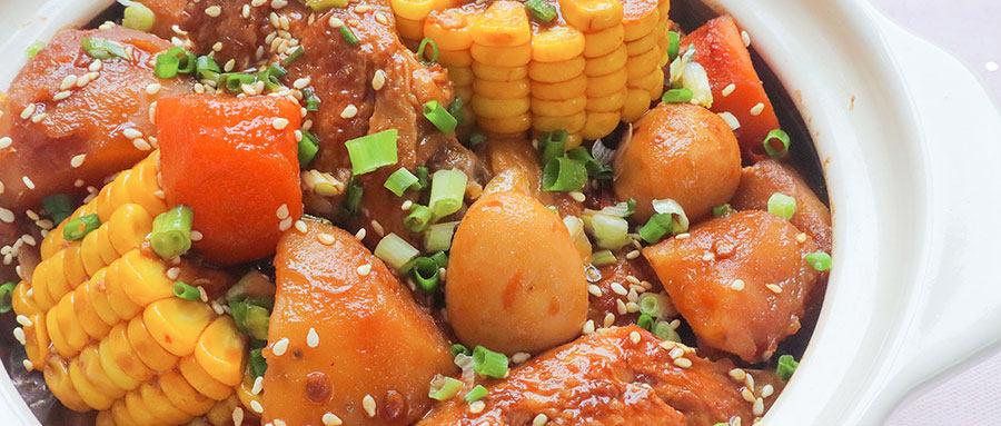 天热没食欲?那你一定要试试这份专治没胃口的香辣鸡翅煲!