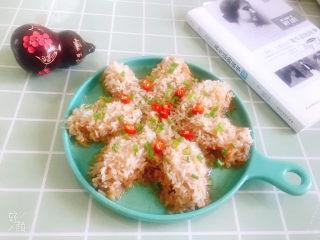 糯米蒸鸡翅