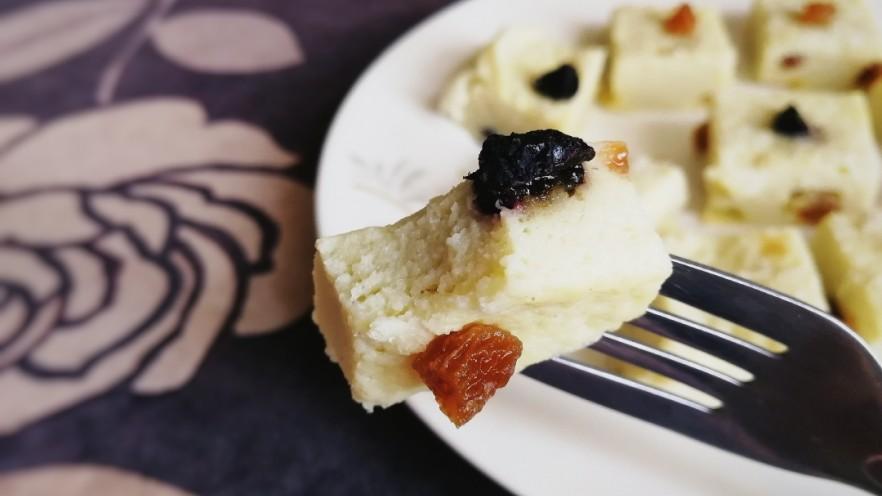 山药鸡蛋糕