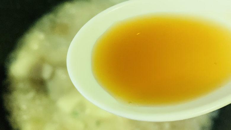 金针菇豆腐汤,加<a style='color:red;display:inline-block;' href='/shicai/ 718'>料酒</a>