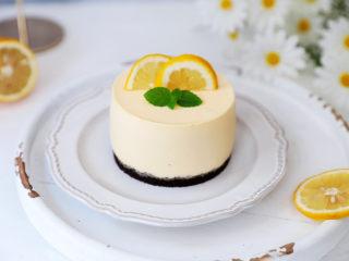 柠檬巴巴露亚