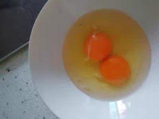 西葫芦炒鸡蛋鸡蛋🥚,打