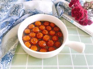 南瓜🎃红糖小圆子