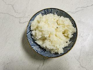 耳光炒饭,米饭一碗