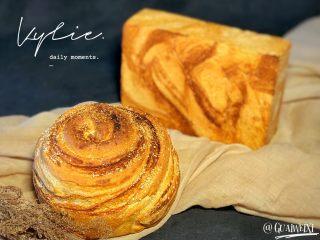 沙拉椰蓉面包
