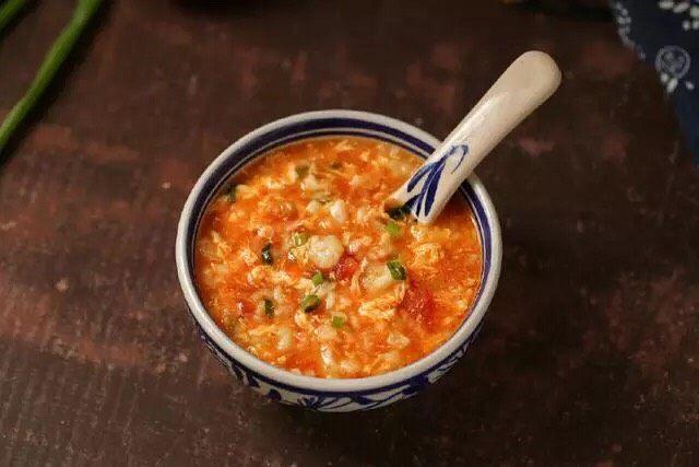 西红柿面疙瘩,一道营养与美味兼得的西红柿面疙瘩就做好了!