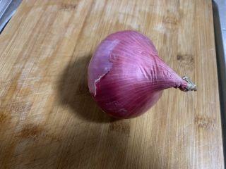 尖椒土豆片,一個小個子洋蔥