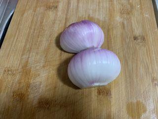 尖椒土豆片,剝去外皮
