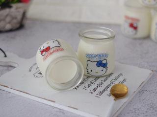 手工酸奶,圖二