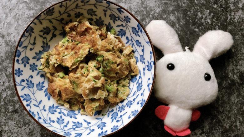黃花菜炒雞蛋