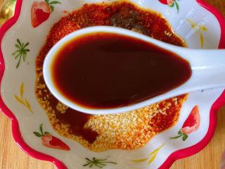 香辣藕片,蚝油