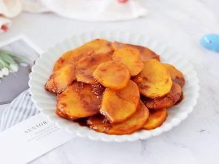 西红柿炒土豆片,图二