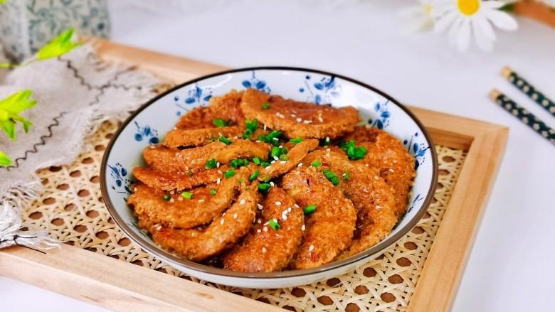 红 烧 素 鸡
