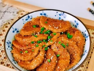 红 烧 素 鸡,酱香浓郁,好吃到舔盘。