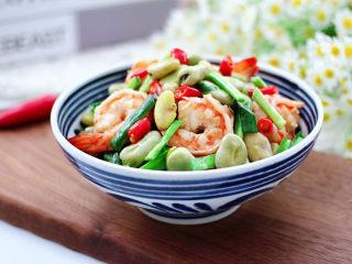 韭菜炒蚕豆,春天的味道,错过就要等一年了,喜欢的小伙伴们赶紧安排起来吧!