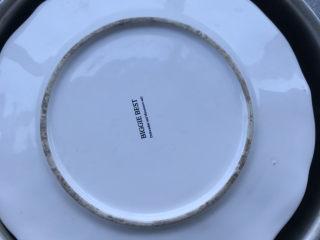 水嫩蒸蛋,找个盘子盖上。