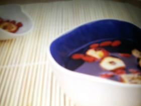 提食欲山楂茶