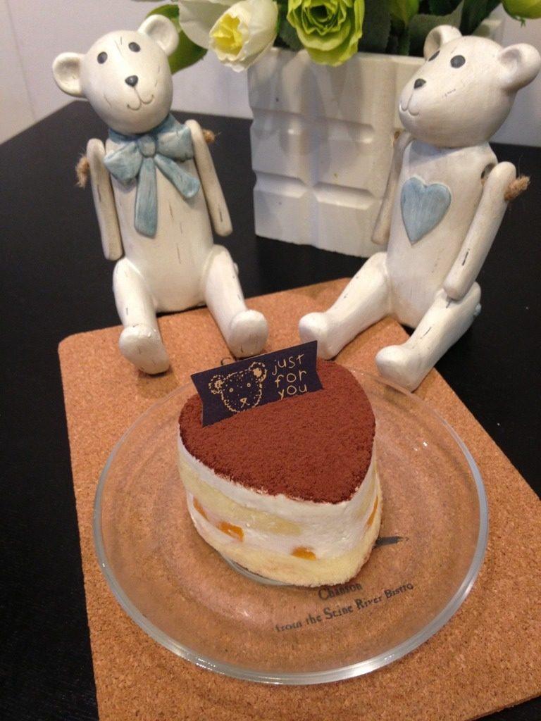 小C的芒果威风蛋糕