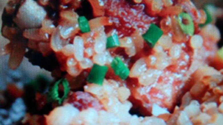 荷香糯米排骨煲