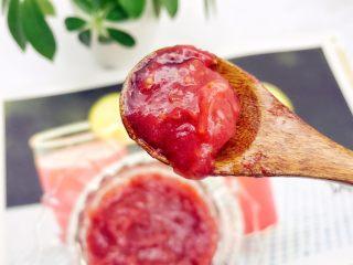 宝宝辅食:草莓酱-12M