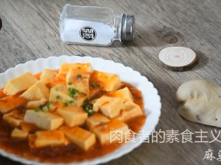 麻婆豆腐——美味诀窍大揭秘!,快来征服你的味蕾吧!