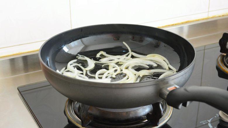 【孜然杏鲍菇】PK烧烤金针菇,完胜~,炒出香味~