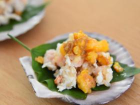 没有螃蟹的赛螃蟹,孙红雷最爱吃的菜!
