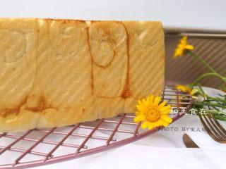 淡奶油吐司面包,再来一张