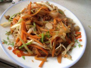 小炒水芹菜