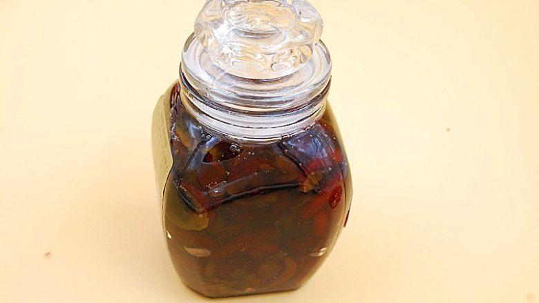 蜂蜜红枣蜜-美容养颜圣品,旋紧盖子,冰箱冷藏层保存,尽快食用