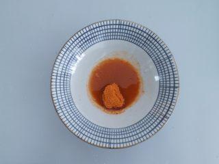 电饭煲食谱合集,先将20克奥尔良烤翅粉和20克水混合均匀