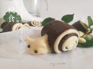 可爱的小蜗牛,好可爱的小蜗牛